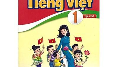 Nam Định: Giáo viên chủ động trước các 'tình huống' của sách giáo khoa lớp 1