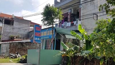 Thái Bình: Cụ ông tử vong sau ít phút vào nhà nghỉ cùng bạn gái