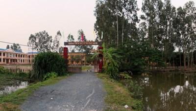 Hà Nam: Một học sinh lớp 9 tử vong trong giờ ra chơi