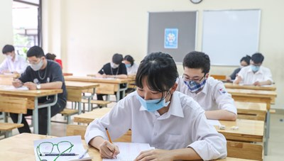 Cảnh báo thông tin giả mạo về phương án thi tốt nghiệp THPT năm 2022