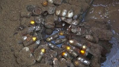 Hà Giang: Rà phá thành công trên 7.000 vật liệu nổ còn sót lại