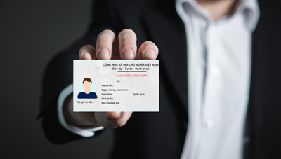 Giữ tiến độ Dự án sản xuất, cấp và quản lý thẻ căn cước công dân