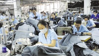Điểm sáng của thị trường lao động Việt Nam
