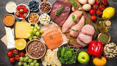 Top những thực phẩm có ích cho người muốn giảm cân