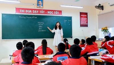 Giáo viên hợp đồng được tính trợ cấp thất nghiệp như thế nào?