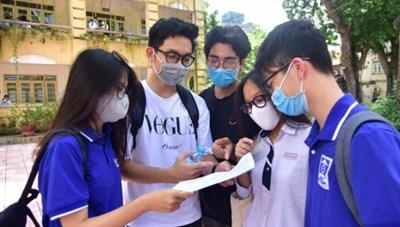 Hà Nội: Vì sao đợt khảo sát đối với học sinh lớp 12 tạm hoãn