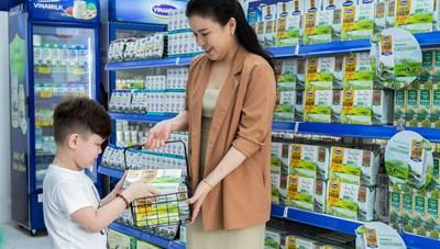13 nhà máy giúp Vinamilk duy trì vị trí dẫn đầu thị trường sữa nhiều năm liền