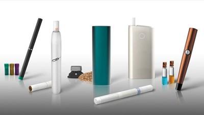 Thêm giải pháp phòng ngừa thuốc lá thế hệ mới