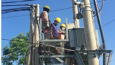 Tổng công ty Điện lực miền Bắc sẵn sàng đảm bảo cấp điện cho các điểm thi tốt nghiệp Trung học phổ thông