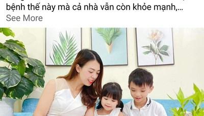 Vinamilk triển khai chương trình: Bạn khỏe mạnh, Việt Nam khỏe mạnh