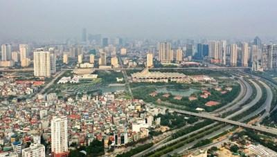 Một số giải pháp nâng cao năng lực quản lý đô thị giai đoạn 2021- 2025