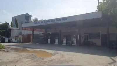 Hà Nội: Chính quyền bảo kê cho DN kinh doanh xăng dầu chưa đủ điều kiện?