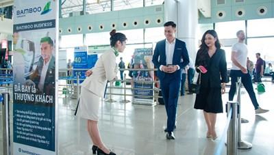 Bamboo Airways tung loạt vé đồng giá 10.000 đồng cùng nhiều ưu đãi hấp dẫn trong tháng 10/2020