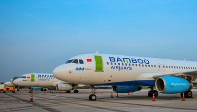 Bamboo Airways tung loạt combo Vi vu mùa đông sẵn sàng cho kì nghỉ cuối năm