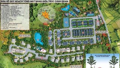 Hòa Bình: Green Oasis Villas vẫn 'phớt lờ' cơ quan chức năng
