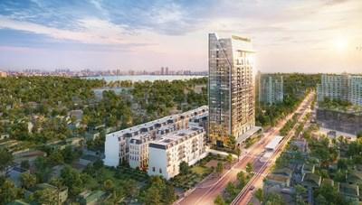 Văn Phú - Invest mở bán lần đầu căn hộ hạng sang đã hoàn thiện, bàn giao ngay Grandeur Palace - Giảng Võ