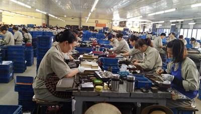 Bộ LĐTB&XH đề xuất gói hỗ trợ lần 2 cho lao động bị ảnh hưởng bởi dịch