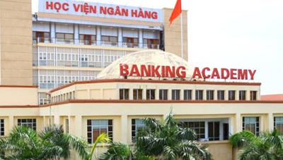 Học viện Ngân hàng nhận hồ sơ từ 21 điểm