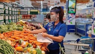 Phú Yên đảm bảo hàng hóa khi thực hiện giãn cách xã hội