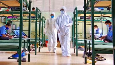 Gia Lai: Thêm 31 ca dương tính với SARS-CoV-2