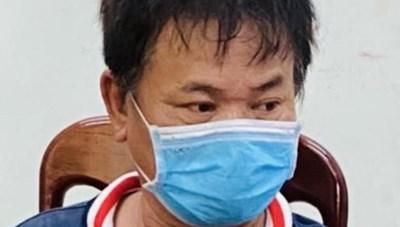 Phú Yên: Khởi tố, bắt giam đối tượng chống người làm công tác chống dịch
