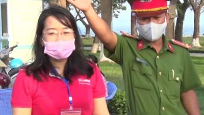 Bình Định: Thực hiện nghiêm giãn cách xã hội trong kỳ nghỉ lễ Quốc khánh