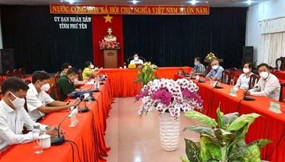 Phú Yên: Kiểm soát tốt dịch bệnh nhưng không chủ quan, lơ là