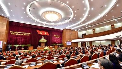 Hội nghị Trung ương 15 giới thiệu nhân sự 'đặc biệt' tham gia khóa XIII của Đảng