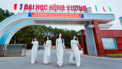Đại học Hùng Vương sẽ sớm trở thành 'đại học vệ tinh' của Đại học Quốc gia