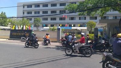 Ca nghi mắc Covid-19 tại Đà Nẵng từng tiếp xúc với 103 người