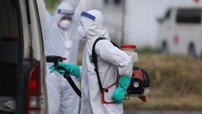 Việt Nam có ca tử vong đầu tiên do dịch Covid-19 với bệnh nền suy thận giai đoạn cuối