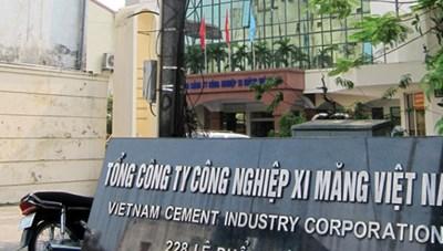 Xác minh nội dung tố cáo Bí thư, Chủ tịch Vicem Bùi Hồng Minh