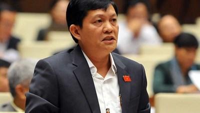 Ông Phạm Phú Quốc phủ nhận mua quốc tịch 2,5 triệu USD trong đơn xin thôi ĐBQH