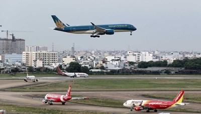 Nối lại 6 đường bay quốc tế, khách nhập cảnh cách ly 5 ngày