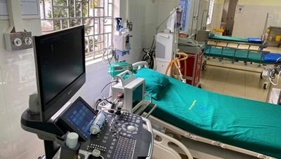 Bệnh viện dã chiến Điện Biên Phủ hoàn thành 'thần tốc' sau 15 giờ
