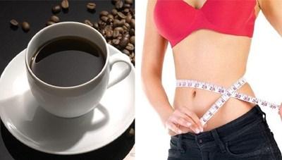 Giảm cân bằng cà phê có thực sự hiệu quả?