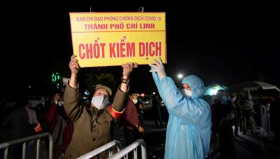 Từ Hải Dương về Hà Nội: Trường hợp nào cần khai báo y tế, tự cách ly tại nhà?