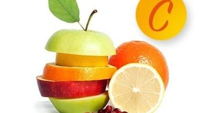 Tác hại khi bổ sung vitamin C quá liều