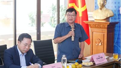 """Ông Lê Như Tiến: Cần thu hồi cuốn sách được coi là """"pháp bảo"""" của CLB Tình Người"""