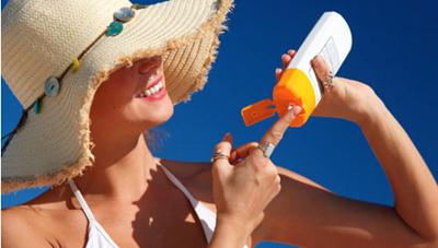 Mẹo dùng kem chống nắng hiệu quả ngày hè