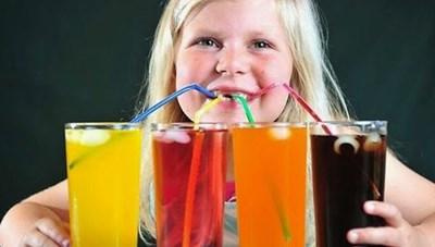 Điều gì sẽ xảy ra khi bạn uống nước ngọt