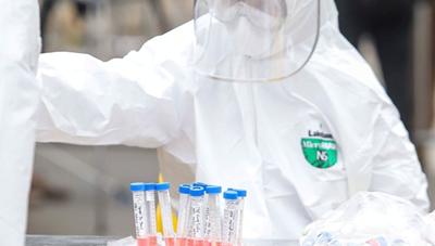 Hà Nội: Bác sĩ Bệnh viện Quân y 105 dương tính với SARS-CoV-2