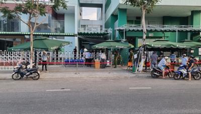 Đà Nẵng có ca dương tính với SARS-CoV-2 trong cộng đồng