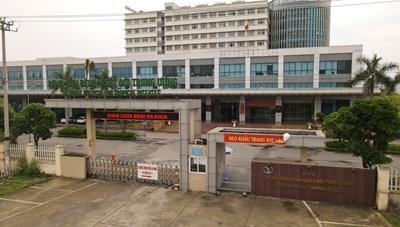 Bệnh viện Bệnh Nhiệt đới Trung ương chủ động, kiểm soát tình hình dịch