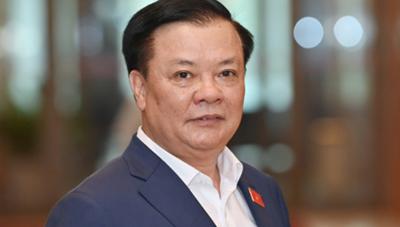 Bí thư Thành ủy Hà Nội: Siết chặt kỷ cương, kỷ luật để đẩy lùi dịch bệnh