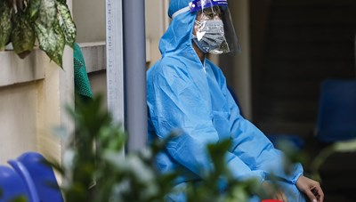 Ngày 17/6 ghi nhận 515 ca mắc Covid-19, 63 trường hợp khỏi bệnh