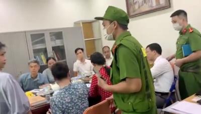 Bất chấp chỉ đạo của TP Hà Nội, nhóm hội viên CLB Tình Người tổ chức 'tụ tập đông người'