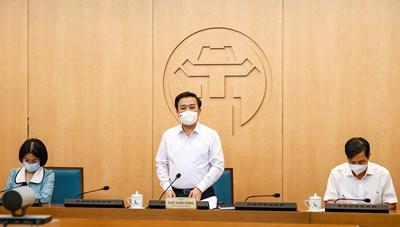 Hà Nội: Lập 22 chốt kiểm soát dịch bệnh, sàng lọc người từ các tỉnh, TP khác về Thủ đô