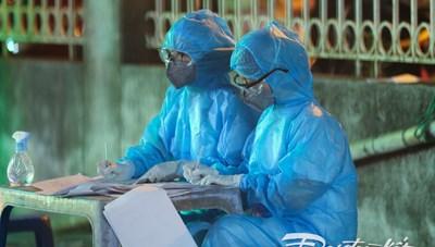 Ngày 28/7 ghi nhận hơn 6.000 ca mắc Covid-19, 4.511 bệnh nhân khỏi bệnh