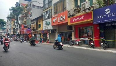 Hà Nội: Từ 6h00 ngày 24/7, thực hiện giãn cách xã hội toàn thành phố